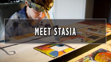 About Stasia